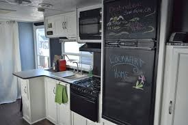 Used Kitchen Cabinets Ontario Kitchen Crown Colours For Kitchens 1975 Airstream Trailer