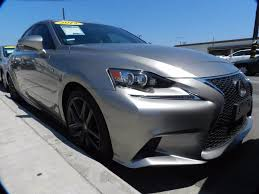 lexus is250 clear floor mats 2015 used lexus is 250 f package f soprt package at deluxe
