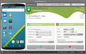 android screencast top 5 free android screencast apps to capture screen