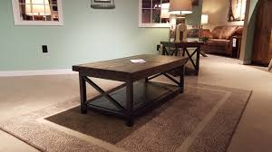 Maine Dining Room Flexsteel Carpenter Occasional Tables Furniture Store Bangor