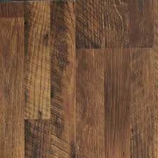 Thickest Laminate Flooring Pergo Xp Homestead Oak 10 Mm Thick X 7 1 2 In Wide X 47 1 4 In