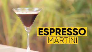 martini cocktail how to make espresso martini cocktail espresso martini recipe