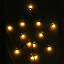 Festive Outdoor String Lights by Online Get Cheap Outdoor Large Bulb String Lights Aliexpress Com