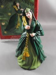 24 best with the wind hallmark ornaments images on