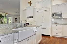 Traditional White Kitchen Images - traditional white country kitchen u2013 15 cool interior design ideas