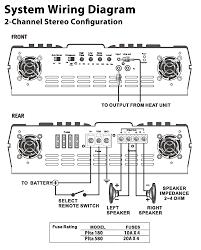 sony xplod 1000 watt amp wiring diagram floralfrocks