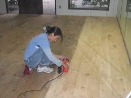 how to sand wood floors impressive sanding wood floors a diy guide