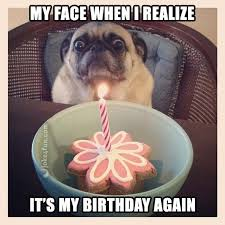 Its My Birthday Meme - joke4fun memes that s why i only put one candle on my cake