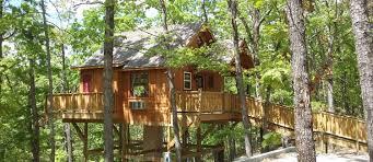 Tree Houses Eureka Springs Treehouses Enchanted Treehouses