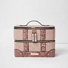 Vanity Bags For Ladies Women Bags U0026 Purses River Island