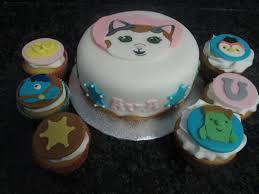 cupcake marvelous personalised birthday cake decorations cupcake