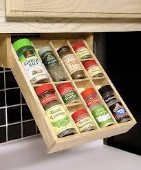 Spice Rack Storage Organizer 65 Ingenious Kitchen Organization Tips And Storage Ideas