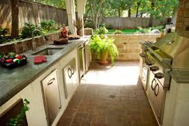 Kitchen Design Tulsa Outdoor Kitchen Design Ideas For Your Tulsa Home The Best Of