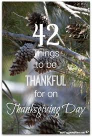 42 things to be thankful for on thanksgiving day toot sweet 4 two