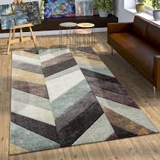 tappeti design moderni tappeto design moderno contorni elegante multicolore beige giallo