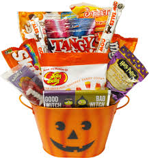halloween basket sweet janes