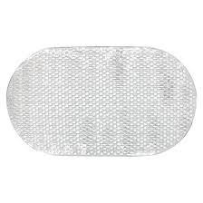 Bathtub Bubble Mat Small Bubble Bath Mat Clear Room Essentials Target
