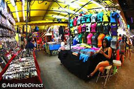 Make Up Di Bangkok bangkok markets where to shop at in bangkok