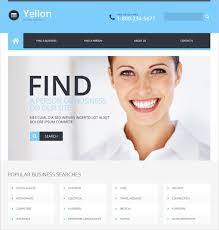 web templates website templates directory listing website theme 17 directory u0026 listing bootstrap themes u0026 templates free