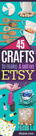 the 25 best diy crafts to sell on etsy ideas on pinterest diy