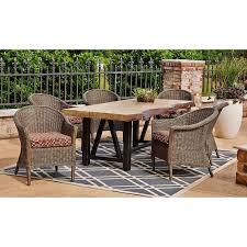 Hamptons Style Outdoor Furniture by De 25 Bedste Idéer Inden For Traditional Outdoor Furniture På
