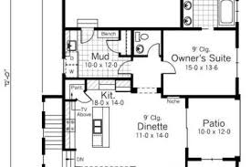 narrow house floor plans 17 single story open floor plans narrow home design 79 terrific