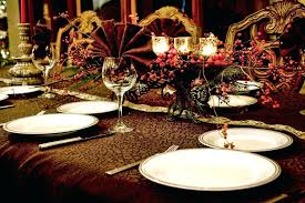 banquet table decorations photos italian dinner table setting ideas banquet table centerpieces table