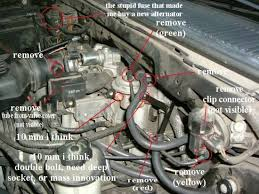 2004 ford f150 5 4 triton how to clean your engine s throttle on your ford f150