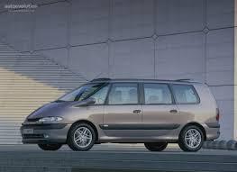 renault grand espace specs 1998 1999 2000 2001 2002