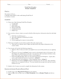 Resume Format Job by Proper Resume Format 6 Neat Design Format For A Resume Proper