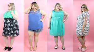 Trendy Cheap Plus Size Clothing Affordable Plus Size Clothing Haul I U0027m Starting A Plus Size Shop