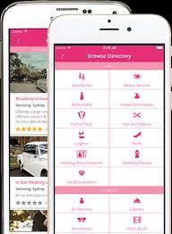 wedding planner apps wedding apps wedding photography