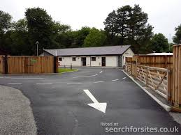 Awning Pegs For Hard Standing Pitches Llanberis Touring Park United Kingdom Searchforsites Co Uk