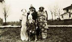 Creepiest Halloween Costumes 24 Samhainophobia Pictures Fear Halloween Phobia