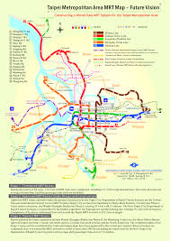 5 Train Map Taipei Train Map 2016 Image Gallery Hcpr