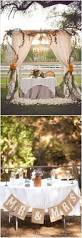 top 20 rustic country wedding sweetheart table ideas sweetheart
