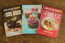 food launch their recipe books oliver news