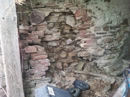 Basement Foundation Repair by Crumbling Basement Wall Repair Ecormin Com