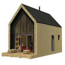 free small cabin plans with loft step by step diy guide complete set of tiny house plans