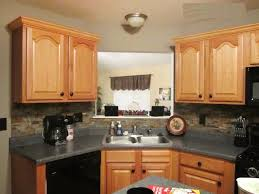 crown molding ideas for kitchen cabinets simple way to install crown molding on kitchen cabinets desjar
