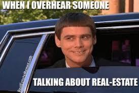 Real Estate Meme - meme archives