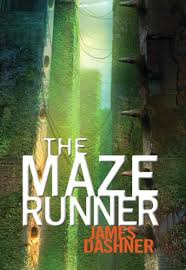 the maze runner by james dashner scholastic