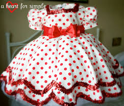 Shirley Temple Halloween Costume Mommy Crafter Night 12 Sew