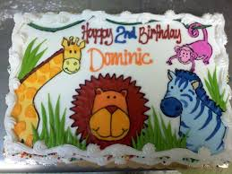 Birthday Cake Dog Meme - acme baby shower cakes image of jungle sheet cake google search a