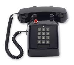 Desk Telephones 2500 Series Scitec Hotel Phones