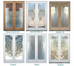Frosted Glass Exterior Doors by Frosted Glass Exterior Door