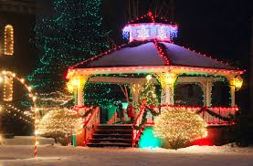 christmas lights in missouri the best places to see christmas lights in west central missouri