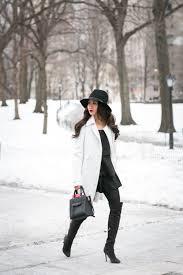 winter wonderland white coat u0026 tiered top wendy u0027s
