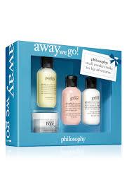 philosophy body wash bath u0026 body nordstrom