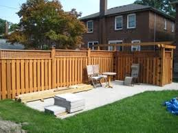 Fence Backyard Ideas by 7 Best Fence Images On Pinterest Backyard Ideas Fence Ideas And